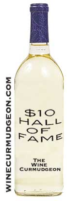 2015 $10 Wine Hall of Fame