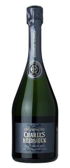 Expensive wine 54: Charles Heidsieck Champagne Brut NV