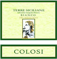 Colosi Sicilia Bianco