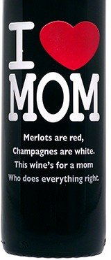 Mother's Day wine