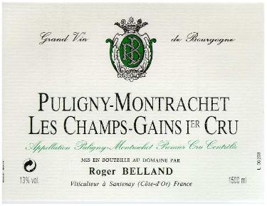 Belland Les Champs-Gain