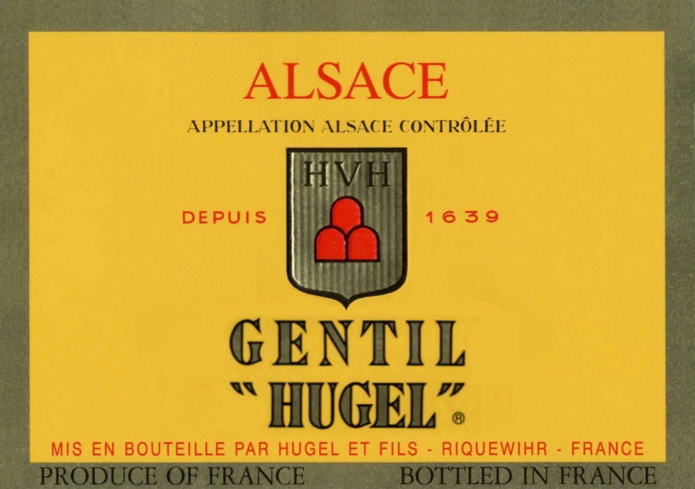 Hugel Gentil