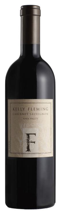 Kelly Fleming Cabernet Sauvignon
