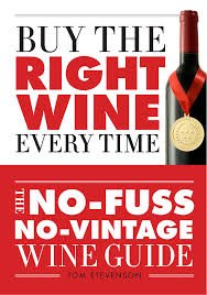 Book review: Buy the Right Wine Every Time