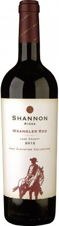 shannon ridge wrangler red