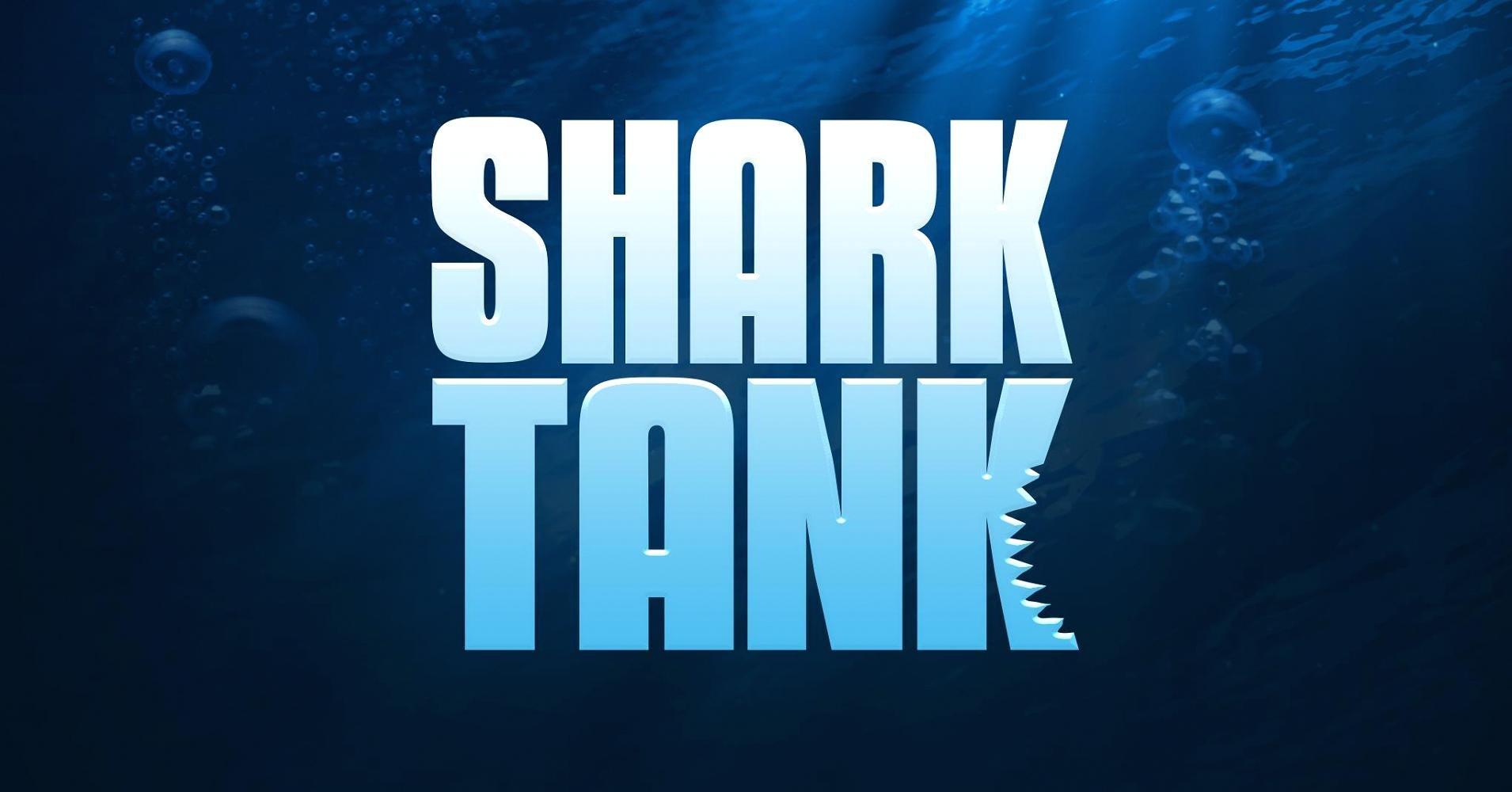 Shark Tank wine