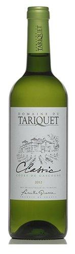 Domaine du Tariquet Classic 2013