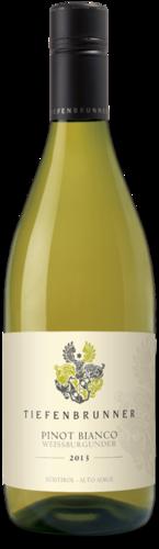 Tiefenbrunner Pinot Bianco