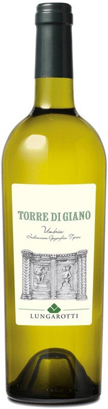 Wine of the week:  Lungarotti Torre di Giano 2011
