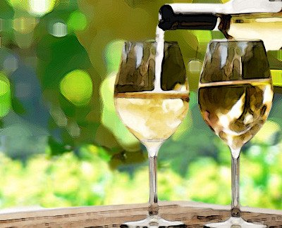 white wine for summer
