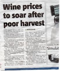 No wonder figuring out wine prices is so confusing